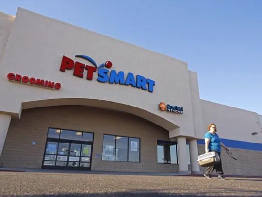 Phoenix-based PetSmart has more than 55,000 employees