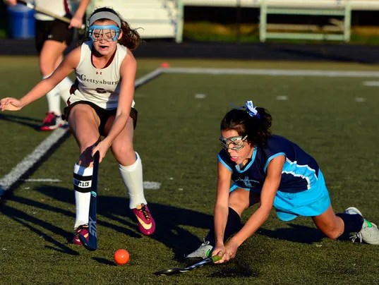 Dallastown vs Gettysburg York-Adams League field hockey