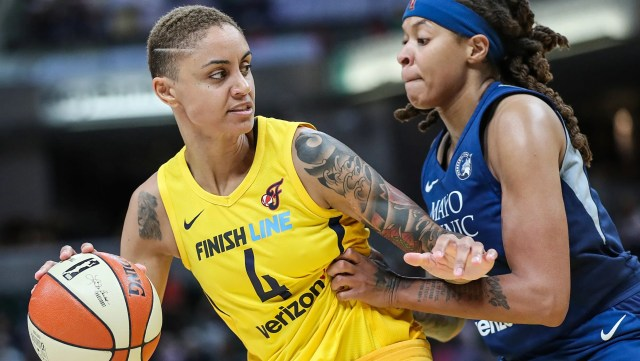 WNBA: Indiana Fever lose against Minnesota Lynx by 24