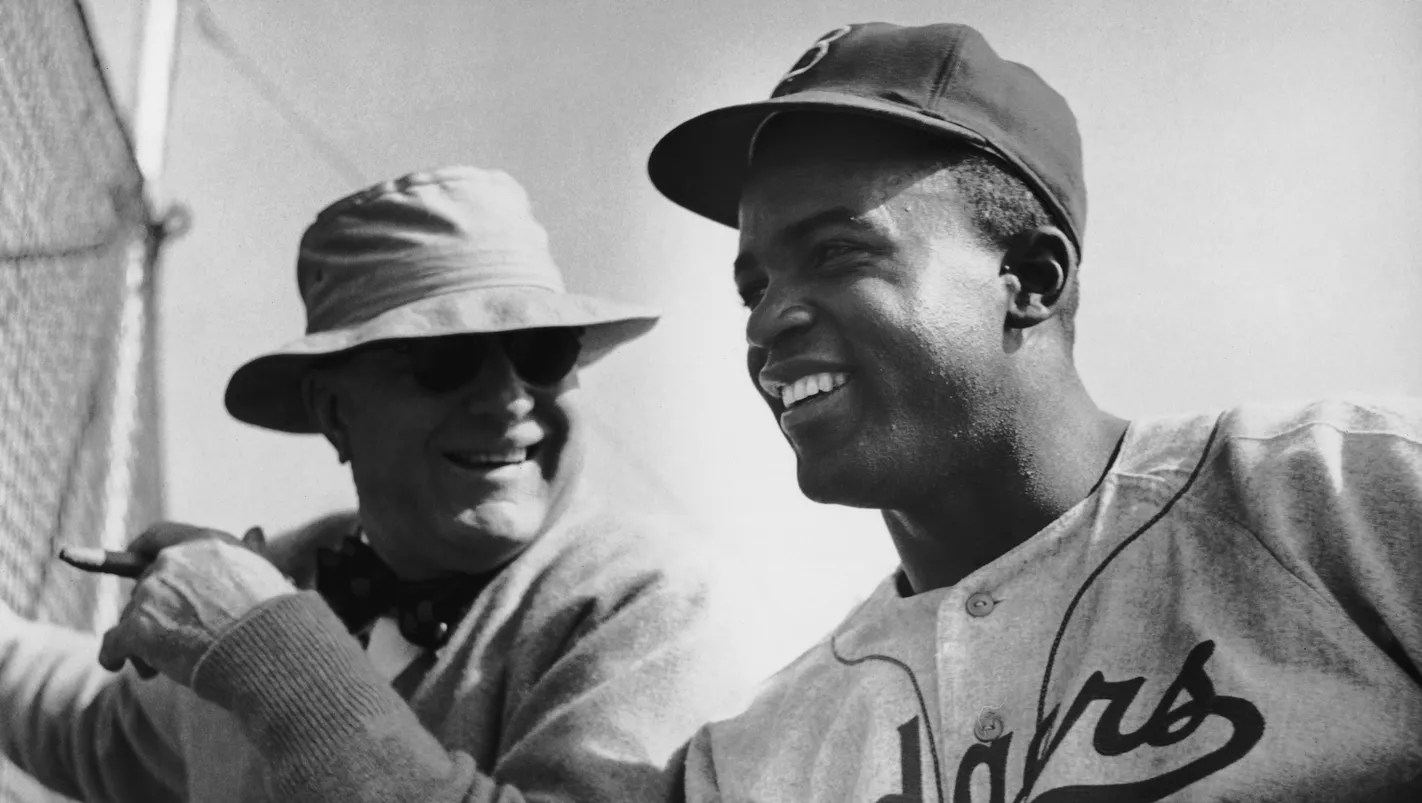 Jackie Robinson S Anniversary Also Spotlights Decline In Black Players
