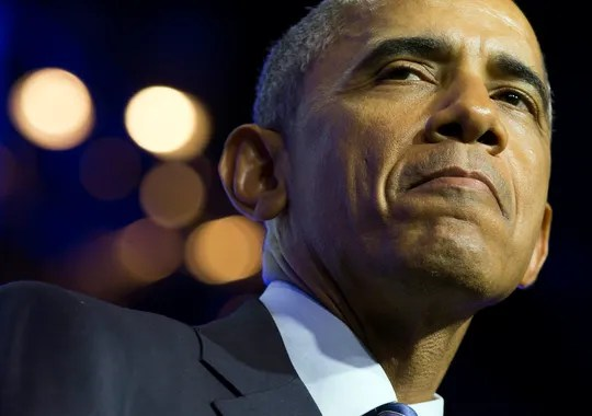 Will President Obama declare martial law? Yes, claim