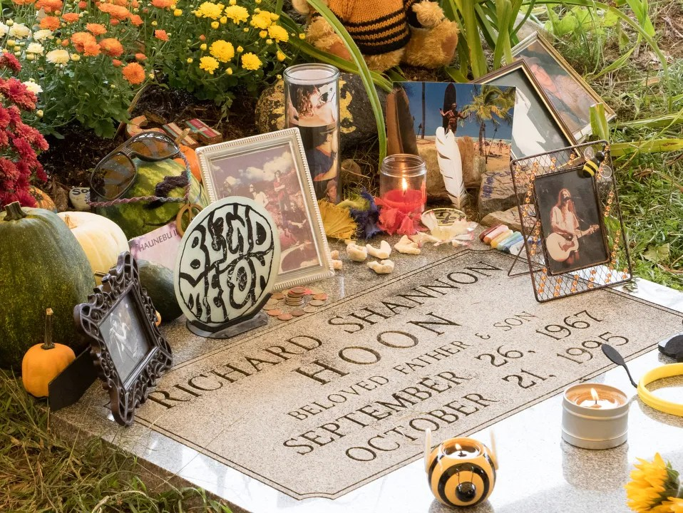 20 Years Later Lafayette Mourns Shannon Hoon
