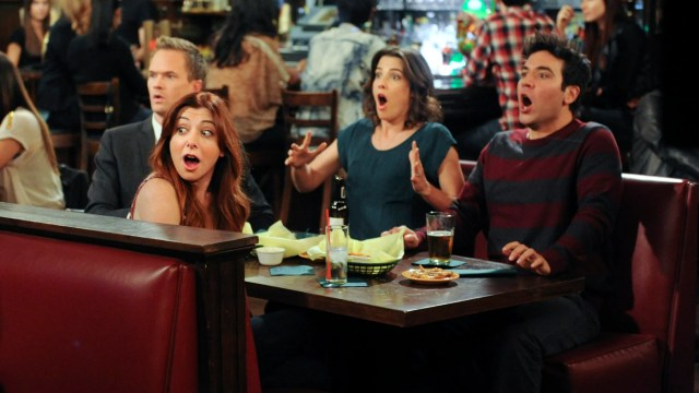 """A """"How I Met Your Mother"""" sequel starring Hilary Duff is on the way!"""