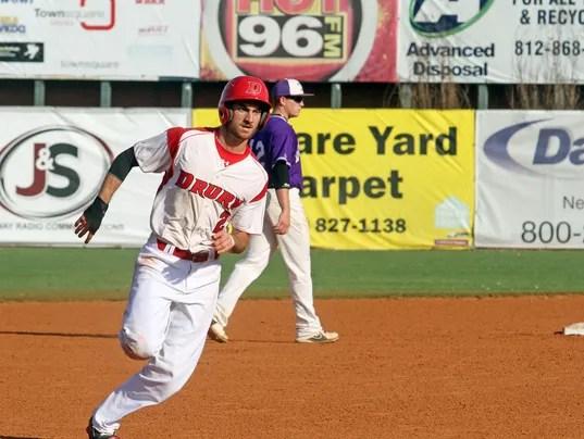 Image result for drury baseball