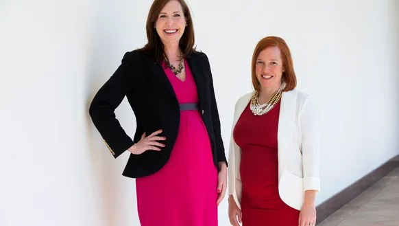 Jen Psaki Husband Photo . Two top Obama assistants are pregnant