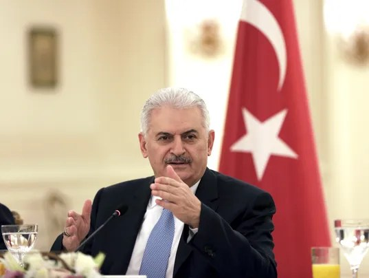 AP TURKEY FAILED COUP I TUR