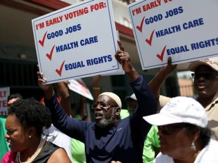 Image result for black people jobs