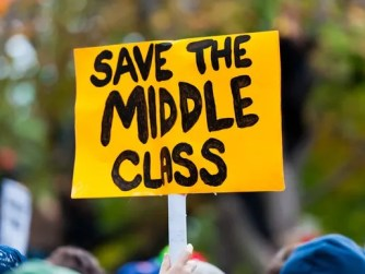 Image result for middle class america