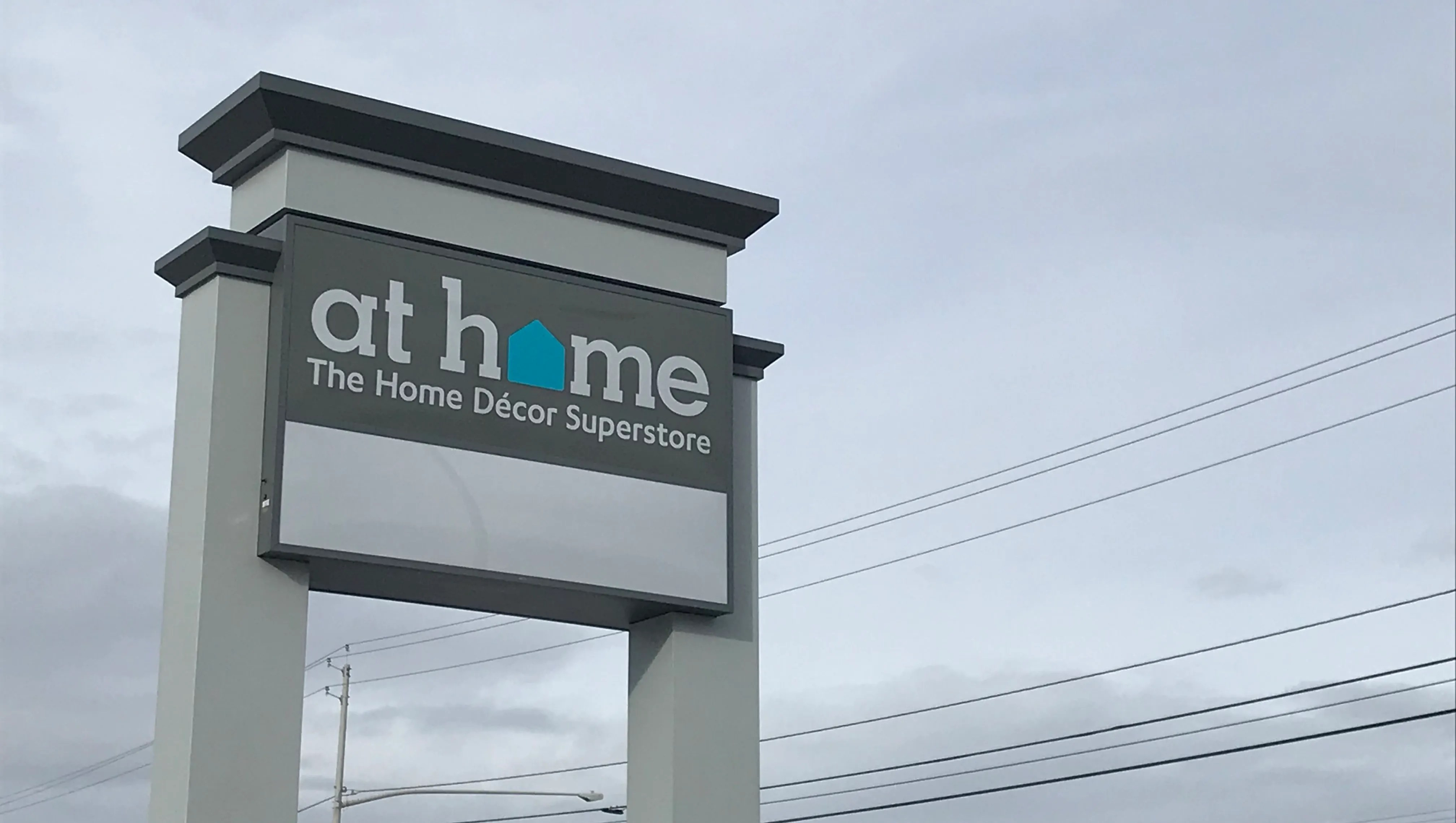 At Home opens in Greece on Wednesday