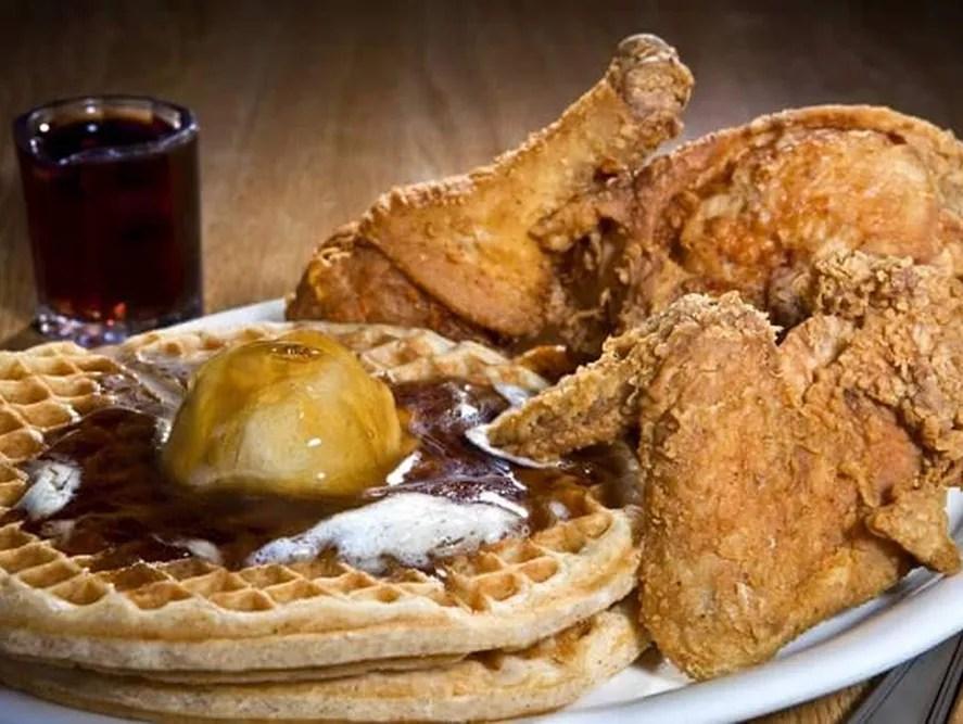 Soul Food Restaurants Phoenix Az