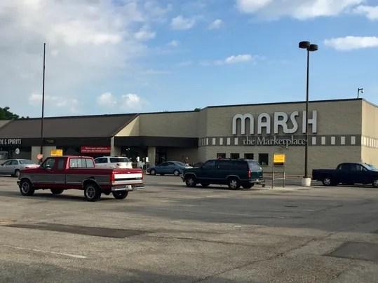 Marsh Fresh Market Downtown Indianapolis