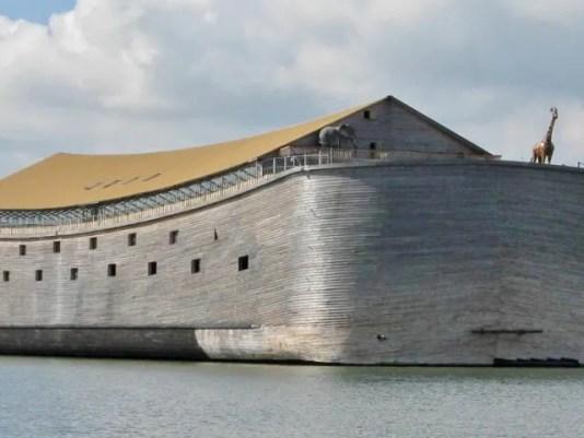Image result for noah ark