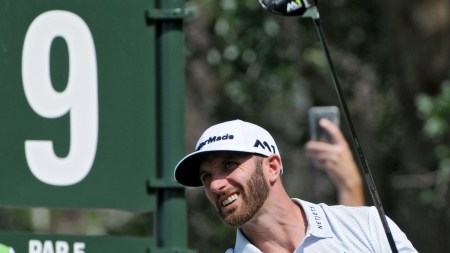 Players Championship: World No. 1 Dustin Johnson Likes March Over May