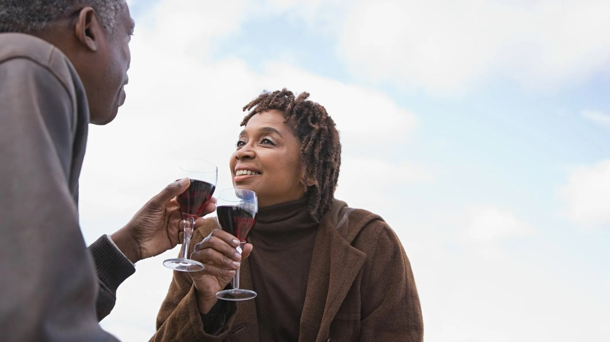 For the first time in 25 years, Americans drank less wine. But general US consumption. UU. It increased slightly and spending on alcoholic beverages in 2019 increased 2.5%.