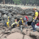 Crews rescue injured hiker from mile-long lava cave in Flagstaff