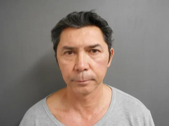 Lou Diamond Phillips was arrested early Friday, Nov.