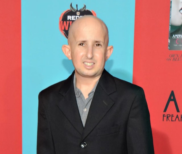 American Horror Story Actor Ben Woolf Dies At