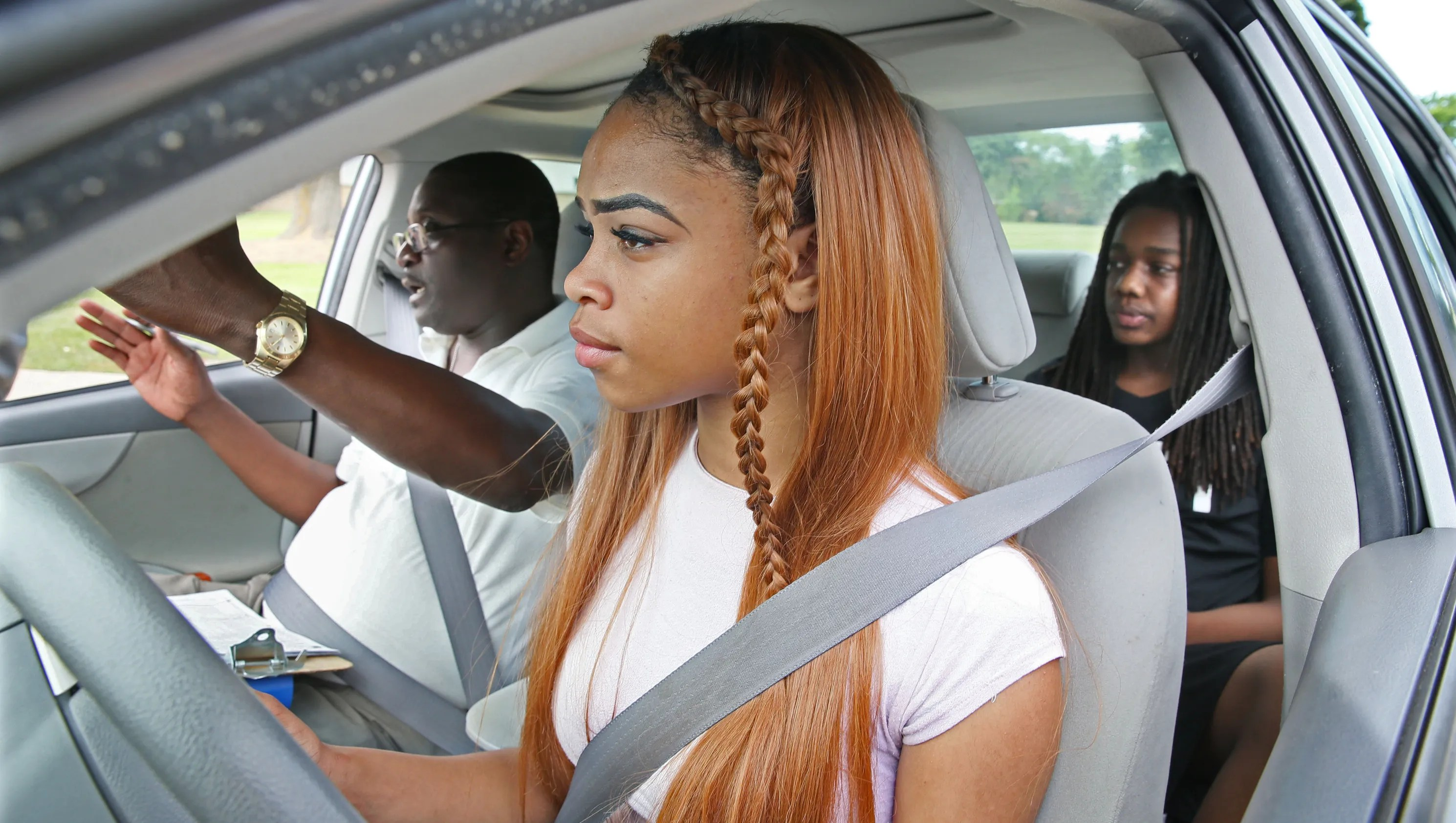 Free Drivers Education In Milwaukee Yes For Mps Students