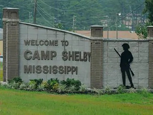 Camp Shelby