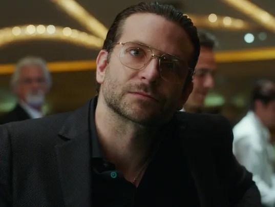 Bradley Cooper as Bono's Evil Twin