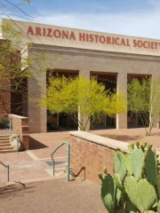 Arizona HIstorical Society Museum