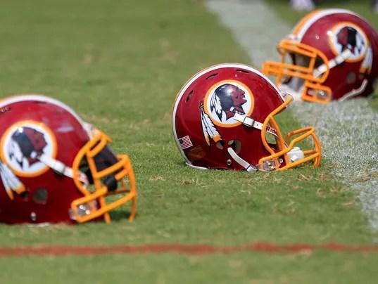 USP NFL_ Washington Redskins-Training Camp