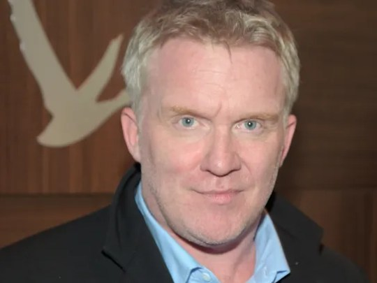 Anthony Michael Hall will appear at Phoenix Comicon