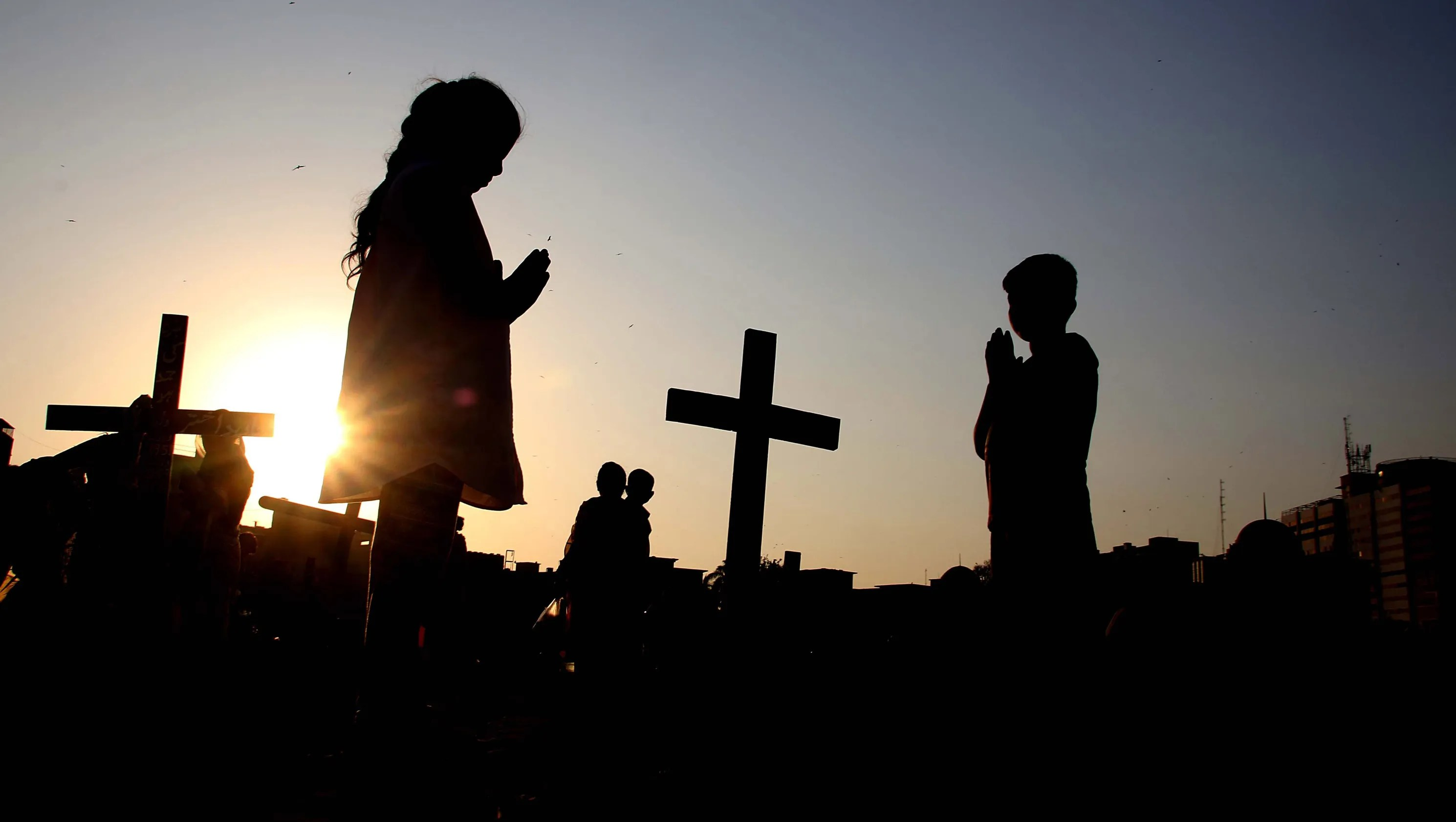 All Souls Day Is Observed Around The World