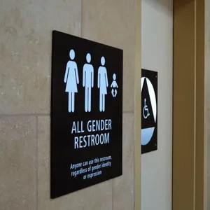 for millennials, a consensus on transgender bathroom use