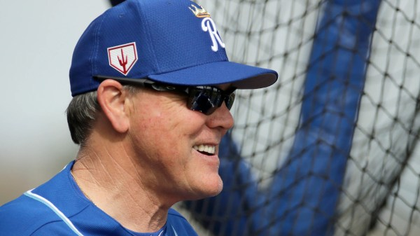 Ned Yost, who put the Brewers on the precipice of the playoffs in 2008, retires from managing