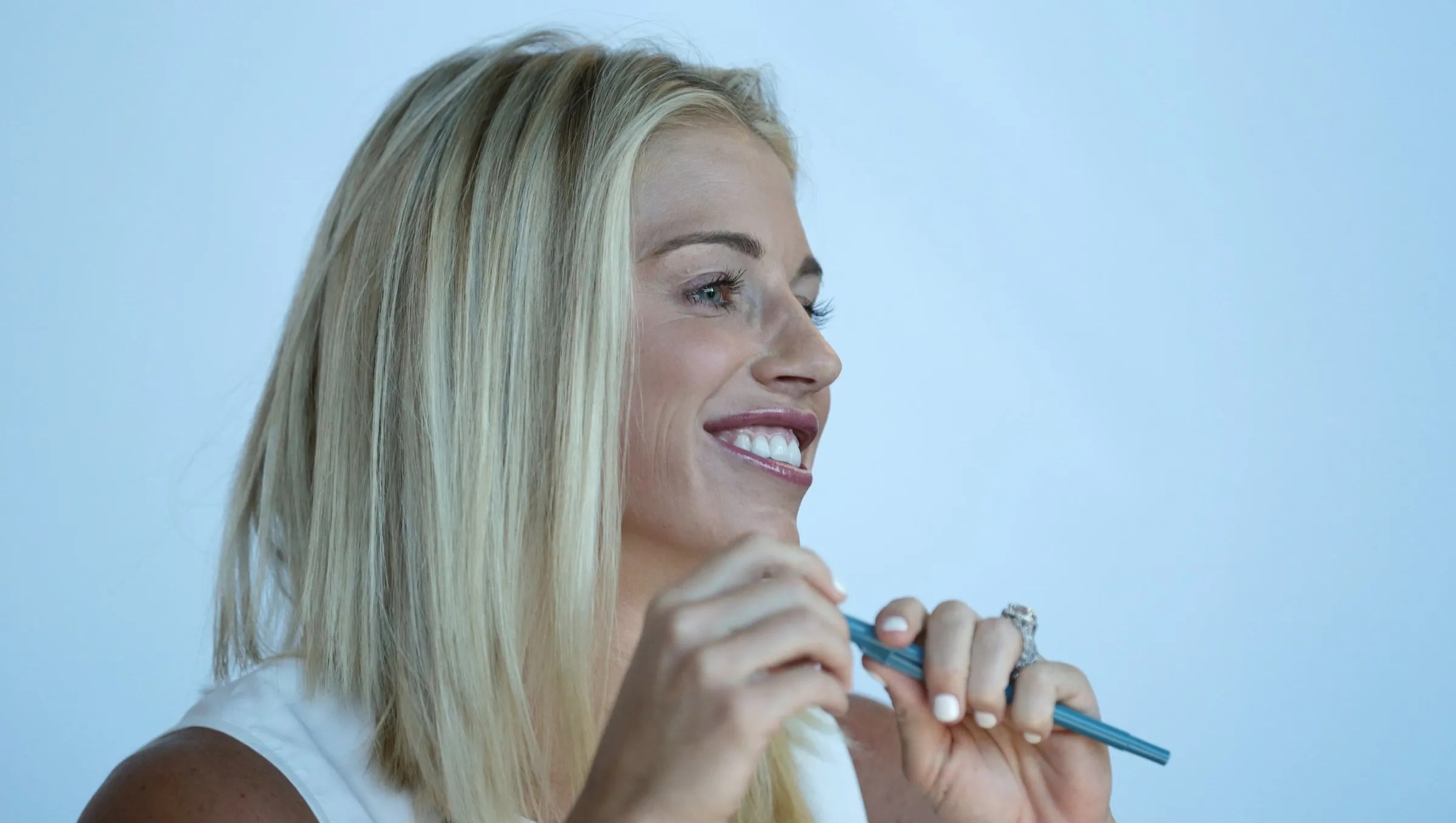 Kelly Stafford details recovery from brain surgery in ESPN essay