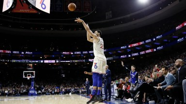 Why Brett Brown changed his tune on Ben Simmons and the 3-pointer