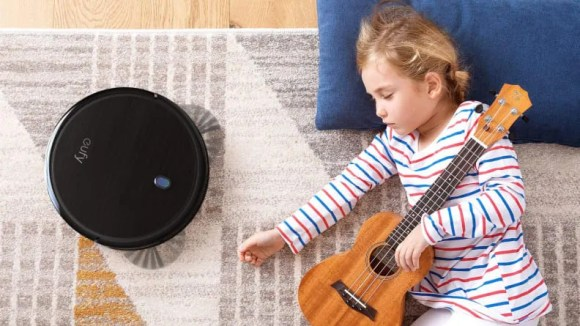 Best gifts of 2020: Eufy RoboVac 11S.