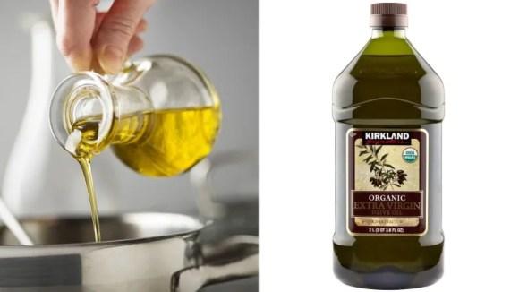 Ein Olivenöl, das die Italiener stolz machen würde.