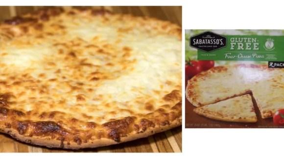Es ist sogar besser als Barpizza.