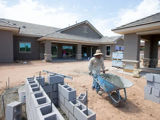 PNI homebuilding slump