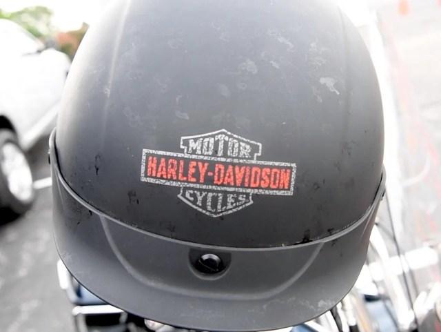 Motorcycle Helmets Optional Maryland