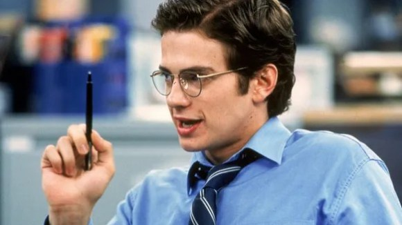 Hayden Christensen stars as disgraced journalist Stephen