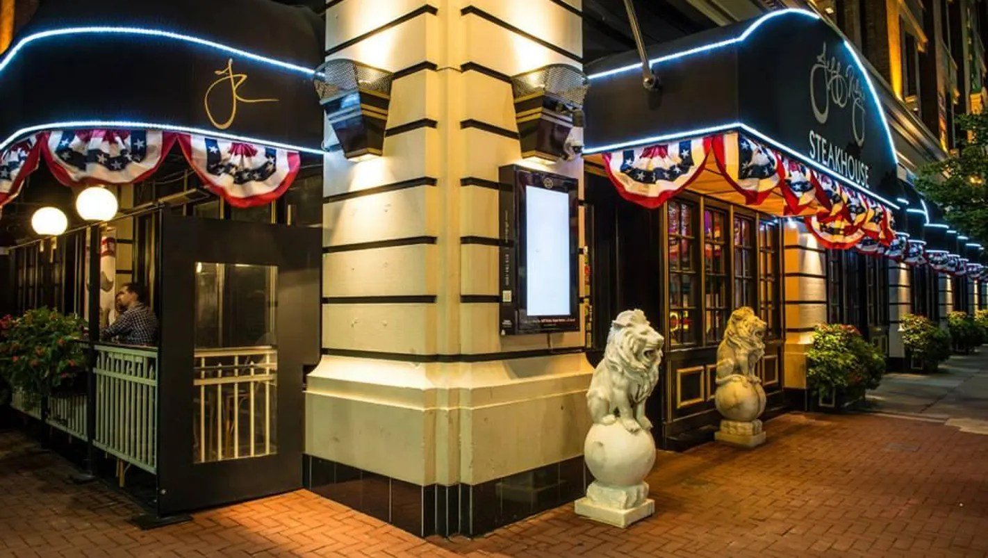 Downtown Restaurants Open Today