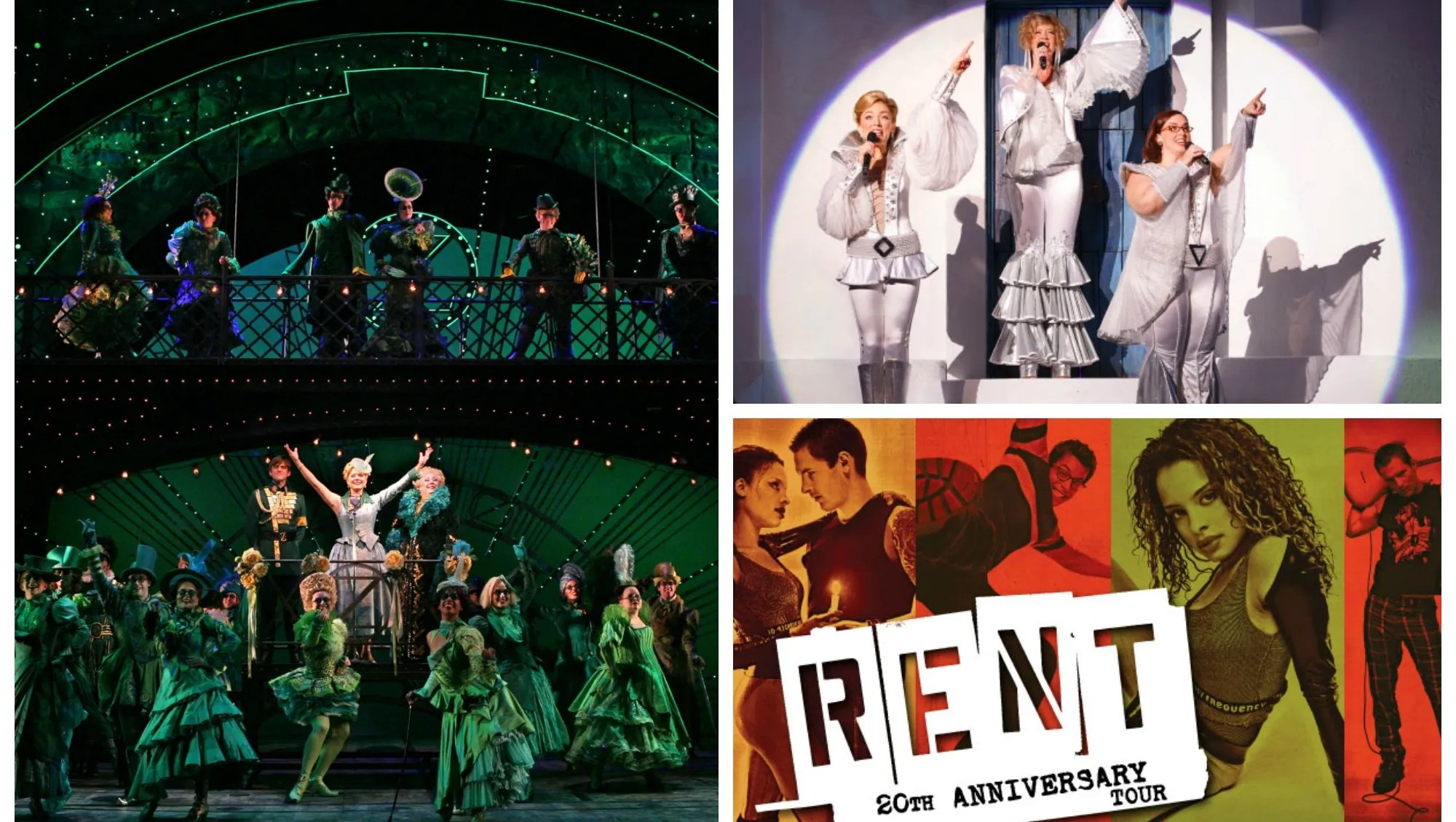 quiz what broadway musical best fits