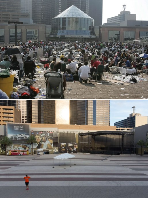 5 Things I Will Never Forget About Hurricane Katrina by Being A Wordsmith