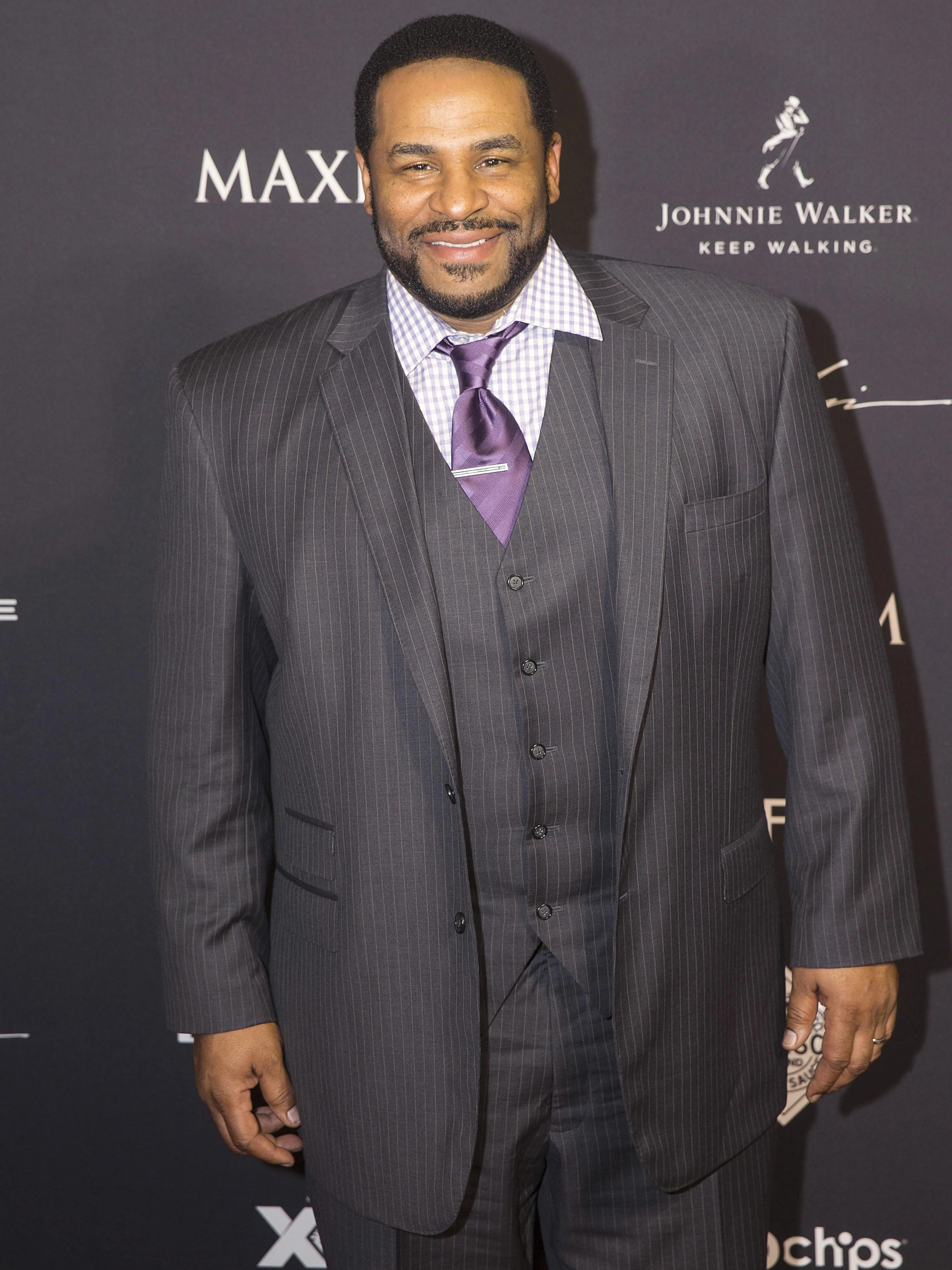 Growing Up In Detroit Made Mentally Tough Jerome Bettis