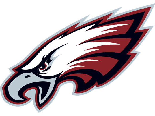 Dover Eagles logo