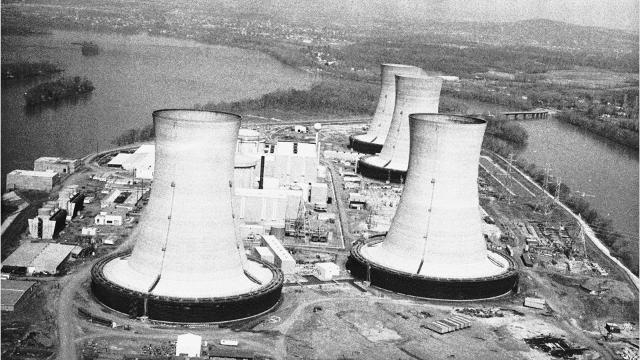 Usa Nuclear Disaster