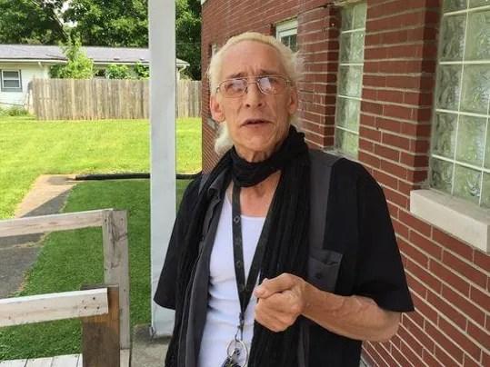 Bill Levin