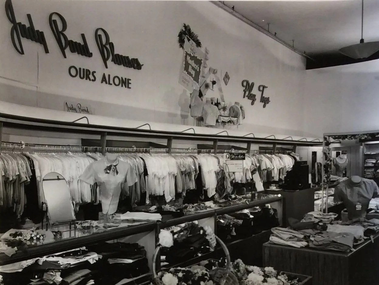 From The Archives Department Stores Of The Past
