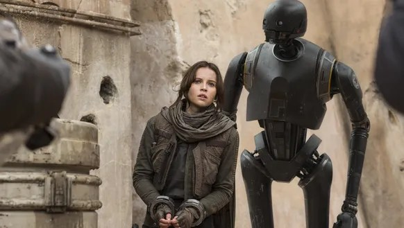 Image result for k-2so congratulations you are being rescued