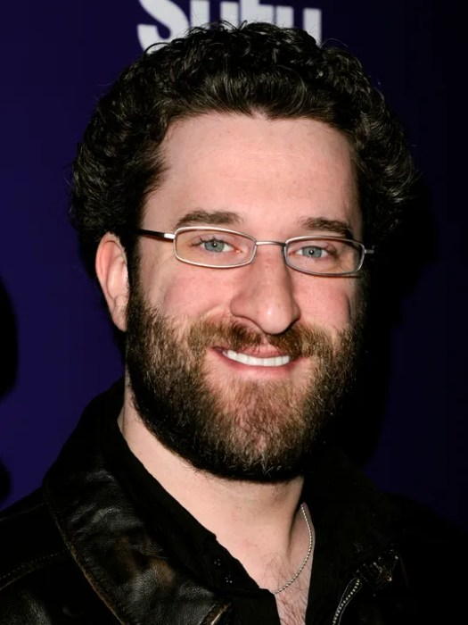 Screech ready for last comedy show before jail