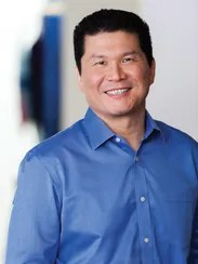 David Chao, co-founder and general partner at DCM Ventures.