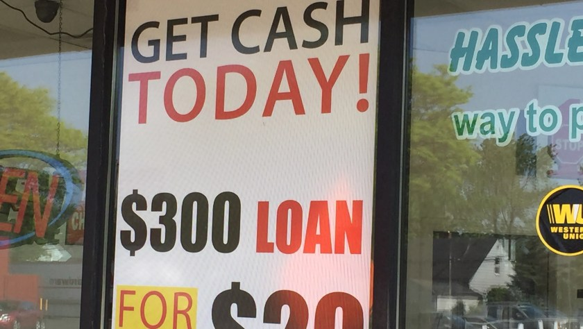 salaryday personal loans effective bucks